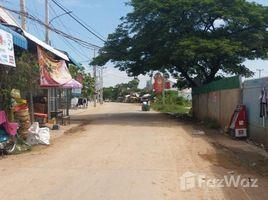N/A Land for sale in Preaek Phnov, Phnom Penh Other-KH-73196