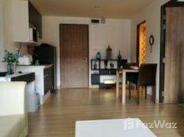1 Bedroom Condo for sale in Hua Hin City, Hua Hin Bluroc Hua Hin