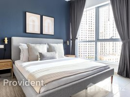 1 Bedroom Apartment for rent in Bay Central, Dubai Bay Central East