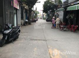 Studio House for sale in Binh Tri Dong, Ho Chi Minh City Chính chủ bán nhà cấp 4 68.8m2 đường Lê Văn Quới - quận Bình Tân - TP. HCM
