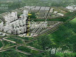 N/A Land for sale in Vo Cuong, Bac Ninh Bán gấp lô đất biệt thự view hồ BT7 khu đô thị Phúc Ninh - Bắc Ninh giá 26,5tr