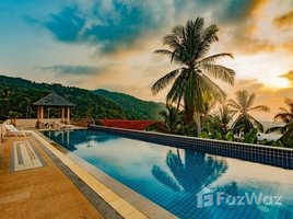 3 Bedrooms Townhouse for sale in Karon, Phuket Kata Top View