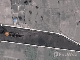 N/A Land for sale in Den Yai, Chai Nat 23.2 Rai Chanote Land - Hankha, Chai Nat