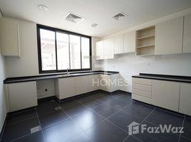 3 Bedrooms Villa for sale in The Drive, Dubai Amazing Single row TH-L | 3Bed+Maids