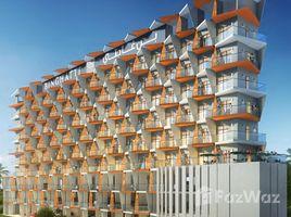 迪拜 Binghatti Gate 1 卧室 顶层公寓 售