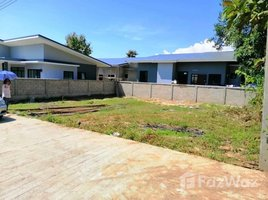 N/A Property for sale in Nong Khwai, Chiang Mai Land For Sale
