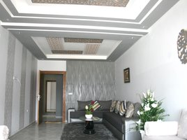 2 Bedrooms Apartment for sale in Na El Jadida, Doukkala Abda Superbe appartement à vendre dans la ville d'El Jadida