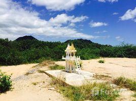 N/A Land for sale in Pak Nam Pran, Hua Hin Pranburi Riverfront Land For Sale