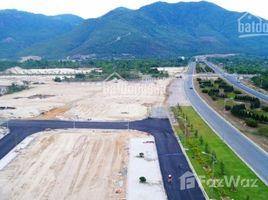 慶和省 Cam Hai Dong Sở hữu đất nền Golden Bay Cam Ranh vị trí độc tôn tại biển Bãi Dài, Cam Ranh. LH +66 (0) 2 508 8780 N/A 土地 售