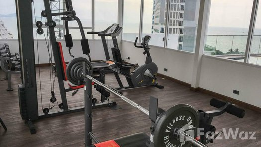 Photos 1 of the Communal Gym at Serenity Wongamat