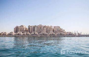 Balqis Residences in The Crescent, Dubai