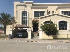 4 Bedrooms Villa for rent in , Abu Dhabi Mohamed Bin Zayed City Villas