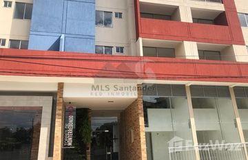 CLL 65 #12W-84 APTO 807 TORRES DE MONTERREDONDO 2 in , Santander