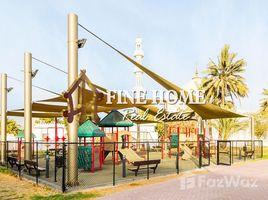 7 Bedrooms Villa for sale in , Abu Dhabi Al Mushrif Villas