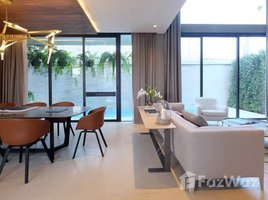 4 Bedrooms Villa for sale in Suan Luang, Bangkok The Urban Reserve