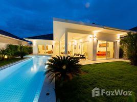 2 Schlafzimmern Immobilie zu verkaufen in Hin Lek Fai, Prachuap Khiri Khan Palm Avenue 2