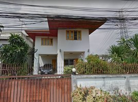 5 Bedrooms House for sale in Bang Khen, Nonthaburi House for sale Soi Prachachuen