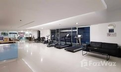 Photos 1 of the Communal Gym at Inspire Place ABAC-Rama IX