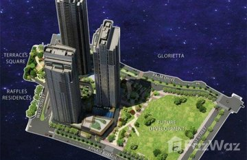 Park Terraces in Makati City, Metro Manila