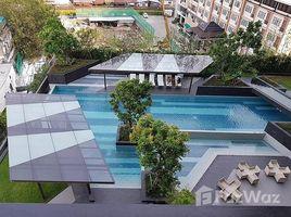 2 Bedrooms Condo for sale in Bang Kapi, Bangkok The Niche Pride Thonglor-Phetchaburi