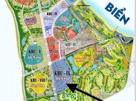 N/A Land for sale in Nhon Ly, Binh Dinh Đất nền sổ đỏ sở hữu mặt tiền biển Nhơn Hội - xây dựng tự do - cơ hội đầu tư duy nhất. +66 (0) 2 508 8780