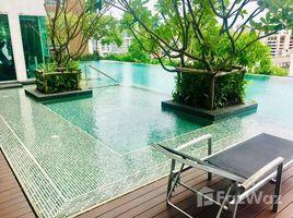 2 Bedrooms Condo for rent in Huai Khwang, Bangkok U Delight at Huay Kwang Station