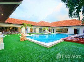 5 Bedrooms Villa for rent in Nong Prue, Pattaya View Talay Villas