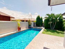 3 Bedrooms House for rent in Huai Yai, Pattaya Garden Ville 2