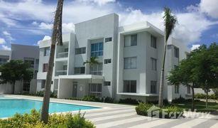 2 Habitaciones Propiedad en venta en , La Altagracia White Sands Apartment