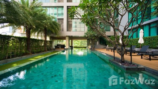 Photos 3 of the Communal Pool at The Room Sukhumvit 21