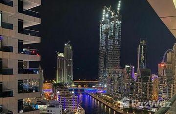Escan Tower in , Dubai