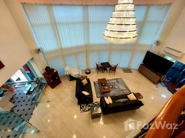 6 Bedrooms Penthouse for sale in Na Kluea, Pattaya Silver Beach