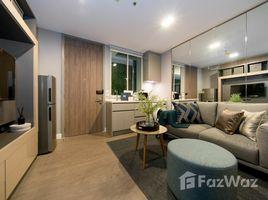 1 Bedroom Property for sale in Din Daeng, Bangkok A Space I.D. Asoke-Ratchada