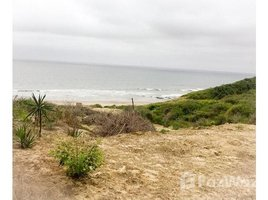 N/A Terreno (Parcela) en venta en Puerto Lopez, Manabi Salango Oceanfront: Quiet oceanfront development opportunity., Salango, Manabí