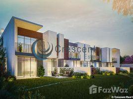 迪拜 Reem Community Cherrywoods 3 卧室 联排别墅 售