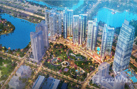 Chung cư with 2 Phòng ngủ and 2 Phòng tắm is available for sale in TP.Hồ Chí Minh, Việt Nam at the Ecogreen Saigon development