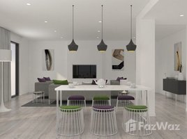 1 Schlafzimmer Immobilie zu verkaufen in Oasis Residences, Abu Dhabi Oasis Residence II