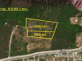N/A Land for sale in Noen Phra, Rayong Land for Sale 6 Rai near Sukhumvit Road, Rayong