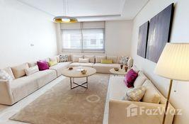 3 bedroom Apartment for sale at résidence chic au quartier californie in Grand Casablanca, Morocco