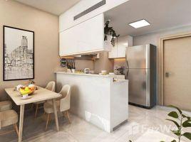 1 Schlafzimmer Immobilie zu verkaufen in , Abu Dhabi Al Maryah Vista
