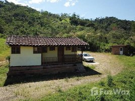 2 Bedrooms House for rent in Guadalupe, Zamora Chinchipe Nature and Home: House in Natural Environment, Piuntza, Zamora-Chinchipe