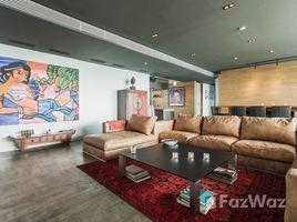 3 ห้องนอน อพาร์ทเม้นท์ ขาย ใน บางโพงพาง, กรุงเทพมหานคร รอยัล ริเวอร์ เพลส