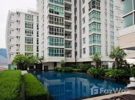 Studio Condo for rent in Phra Khanong, Bangkok Nusasiri Grand