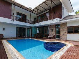 4 Bedrooms Villa for sale in Sam Roi Yot, Hua Hin Dolphin Bay Pool Villas