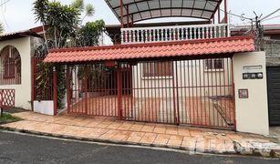 6 Habitaciones Casa en venta en , San José La Uruca