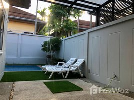 3 Bedrooms Villa for sale in Chalong, Phuket Villa Luna in Chalong