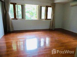 4 Bedrooms House for rent in Khlong Tan, Bangkok 4 Bedroom Villa For Rent in Phrom Phong