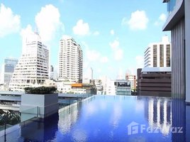 2 Bedrooms Condo for sale in Si Lom, Bangkok The Infinity