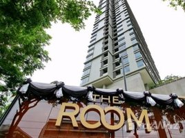 1 Bedroom Condo for rent in Rong Mueang, Bangkok The Room Rama 4