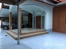 4 Bedrooms House for sale in Hua Hin City, Hua Hin 3BR House, 1Guest House on Large Plot of Land in Hua Hin